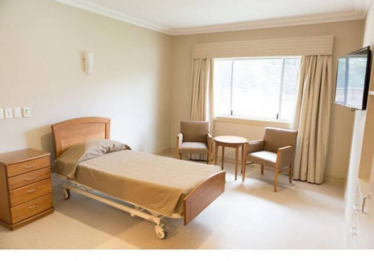 Canberra Aged Care