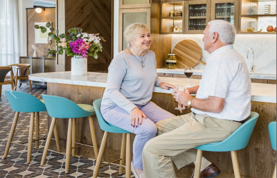 Transitioning to Retirement Living