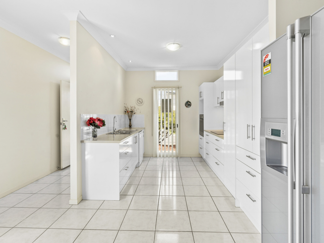 Spacious two bedroom home in a fantastic location near the new clubhouse!