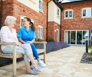 Breakthrough as care standards finally created for retirement villages across Australia