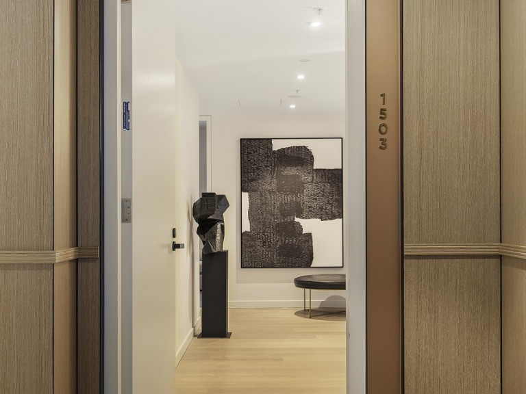 The Grace Albert Park - Apartment 1503