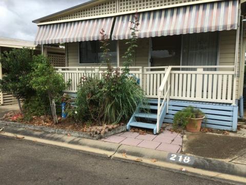 Gateway Lifestyle Stanhope Gardens SG218 - 30 Majestic Drive, Stanhope Gardens NSW