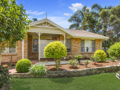 Villa 113 - The Wentworth - Living Choice Broadwater Court