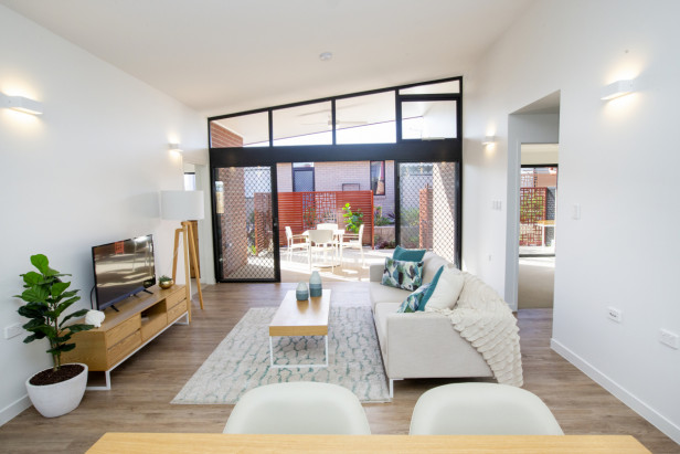 Brisbane northside's best retirement living at THE VILLAGE TAIGUM - final stage selling now, don't miss out!