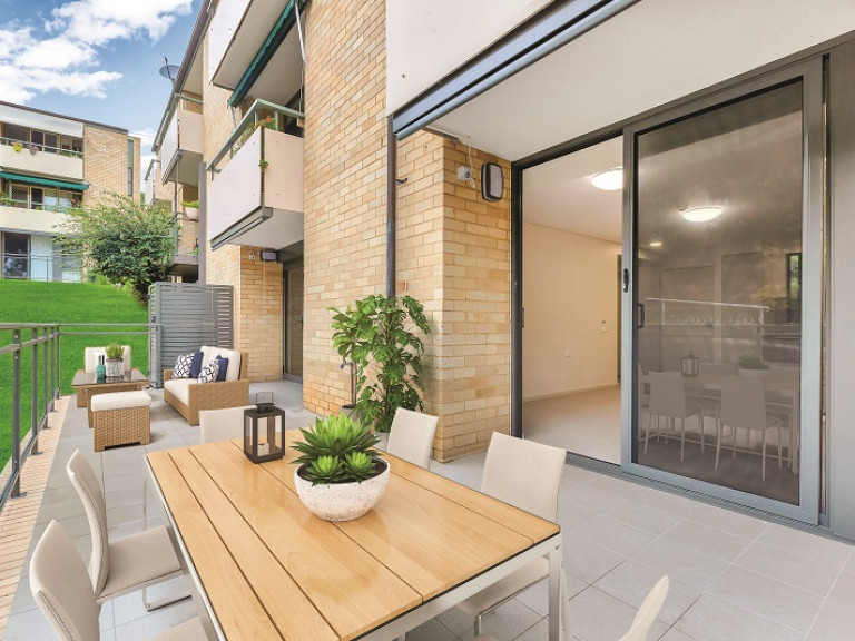 Retire with Anglicare Sydney - Units, Apartments, Villas Now Available
