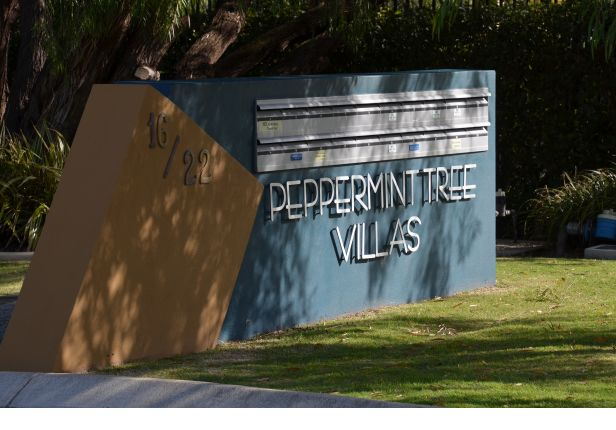 Affordable Retirement Living - Peppermint Tree Villas