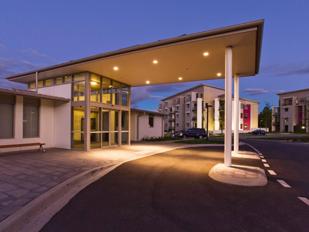 IRT Kangara Waters Aged Care Centre