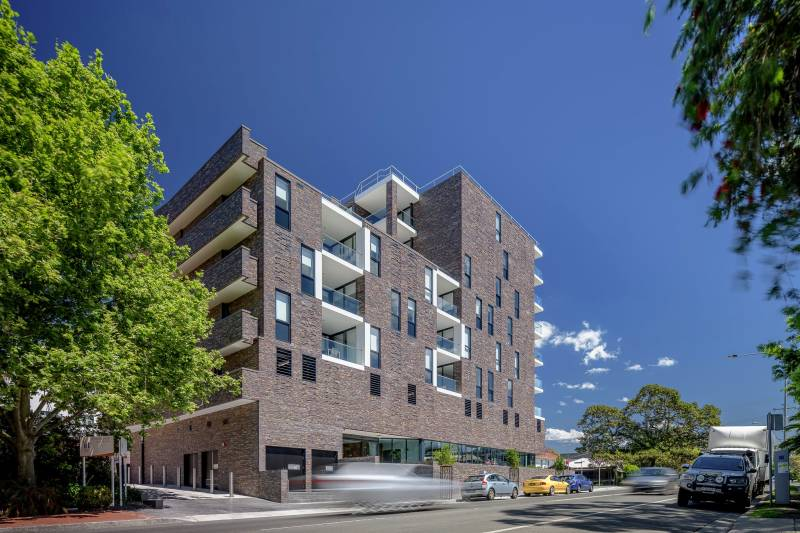 Parkside at IRT Pioneer Place Open Day