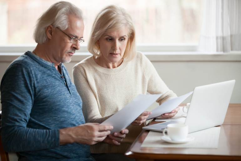 Pensioners left short-changed as rents soar but government subsidy increases by just $1 a week