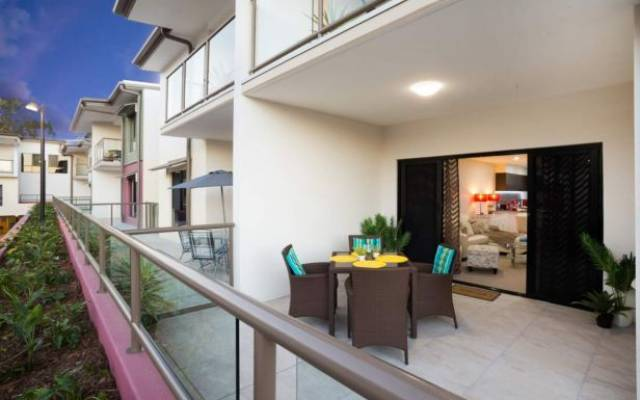 Con Noi Apartments Carindale