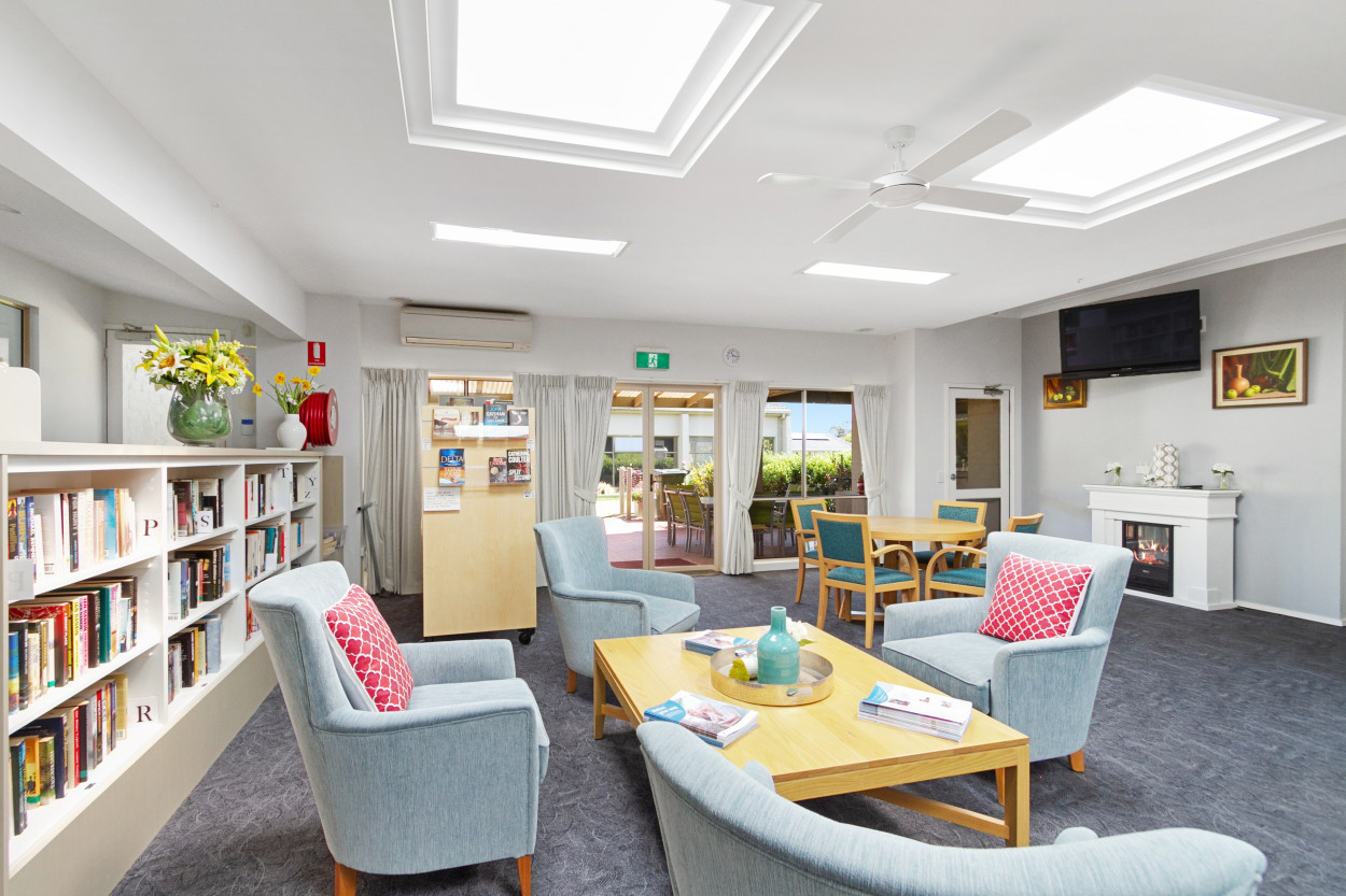 Imagine it: no more home maintenance - Knox Village 67/ 466 Burwood Highway - Wantirna South 3152 Retirement Property for Sale