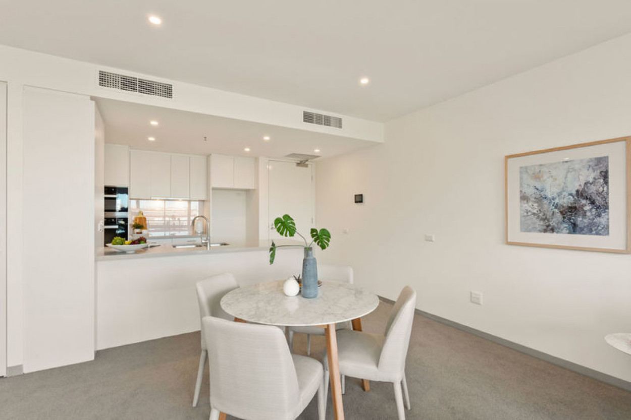 Boutique one bedroom apartment in dream location
