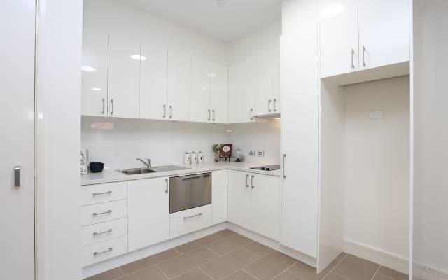 Apartment 246