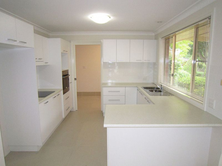 Currently under refurbishment! Affordable and convenient independent living unit.