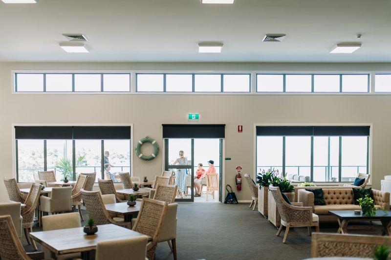 Luxurious Lifestyle on Lake Macquarie