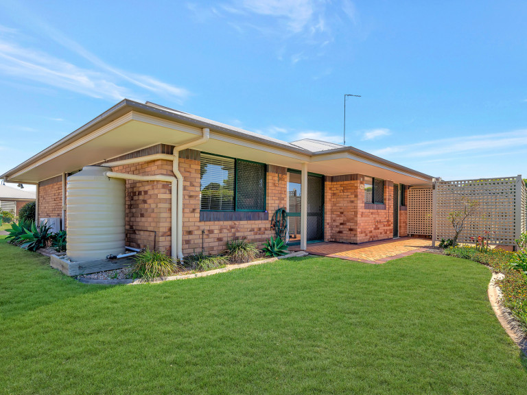 Home in the heart of the community - Westhaven 86