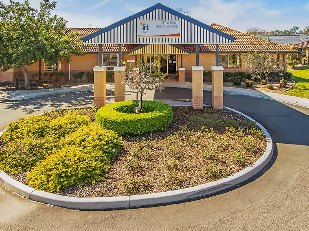 IRT William Beach Gardens Aged Care Centre