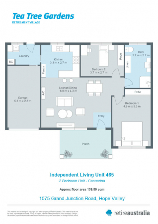 Register your interest! Large two bedroom, private back courtyard, full refurbishment, glorious position with north facing front porch!