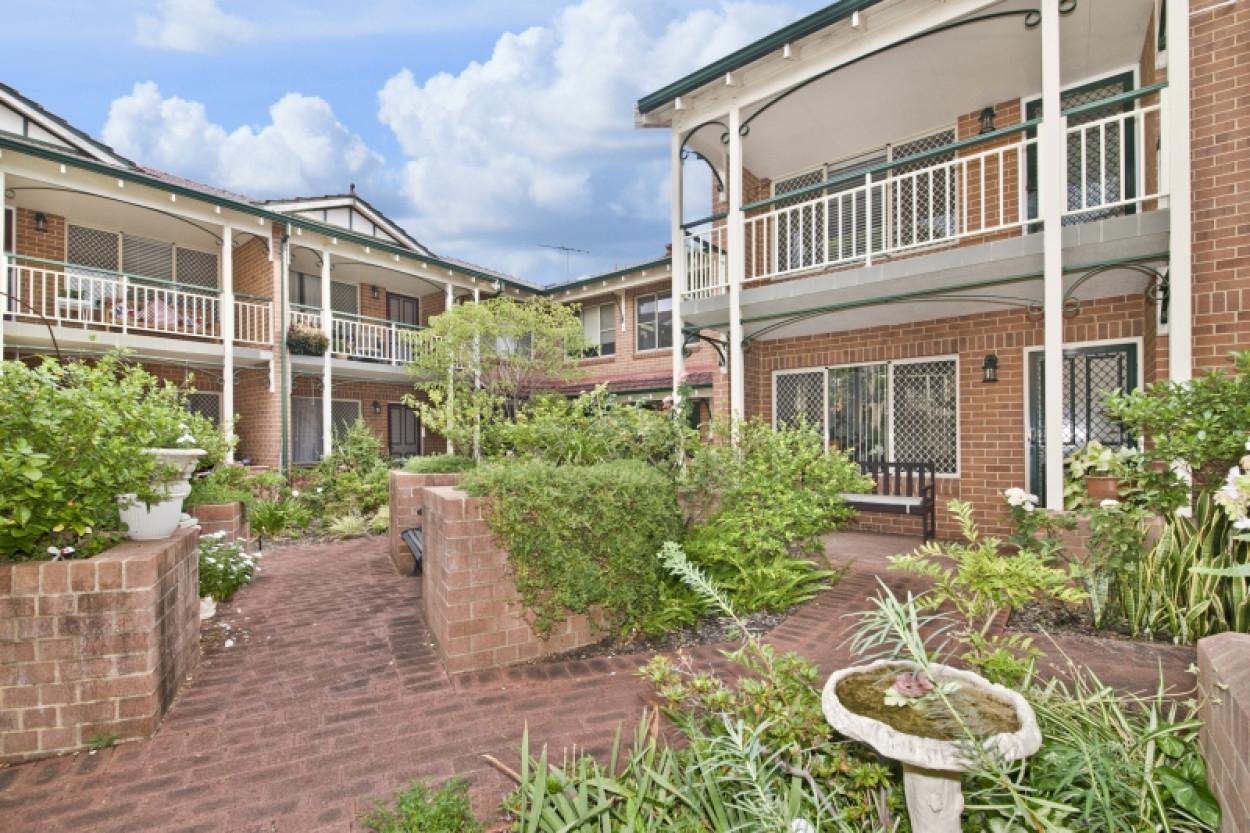 Apartment 53, Bethanie on the Park Retirement Village 2  Plantation Street - Menora 6050 Retirement Property for Sale