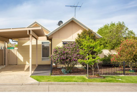 Cardinia Waters Village - 2 Bedroom Home