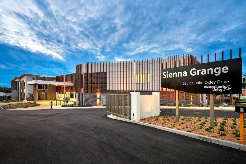 Sienna Grange Aged Care