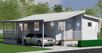 Enclave at Healesville - New Two Bedroom Home