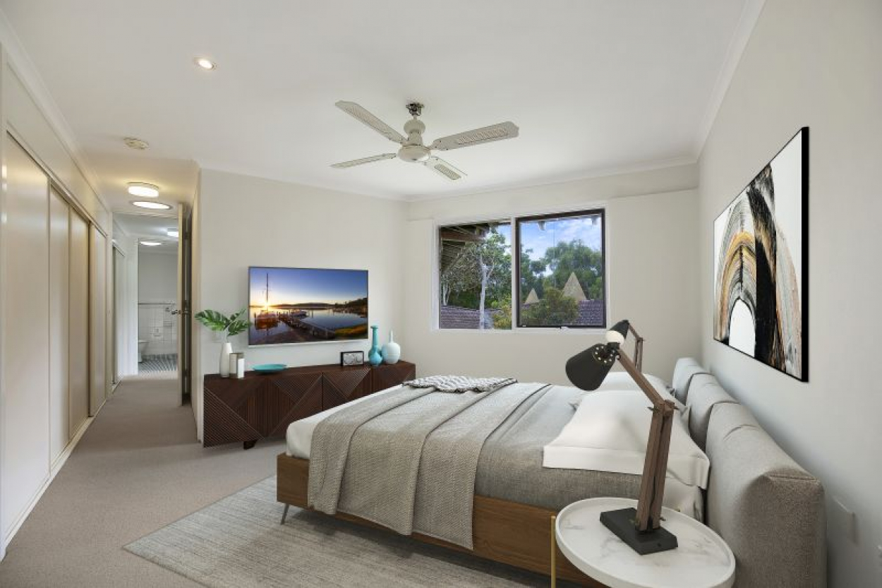 Unrivalled price  a stones throw from the coastline