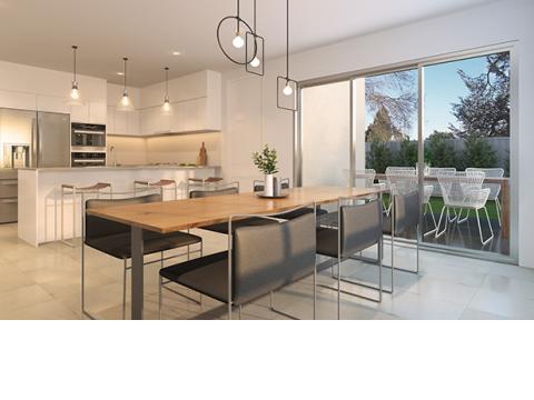 Affinity Sheep Station Creek - Alexandria, one home 5 design options