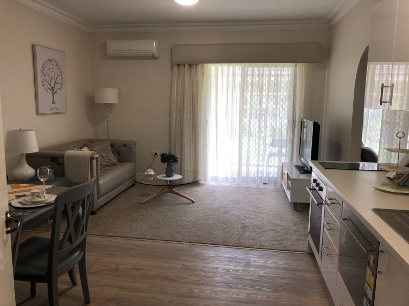 NEW - Double Studio Apartment