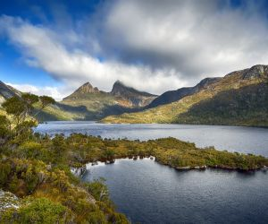 Lots to love about Tasmania for downsizing