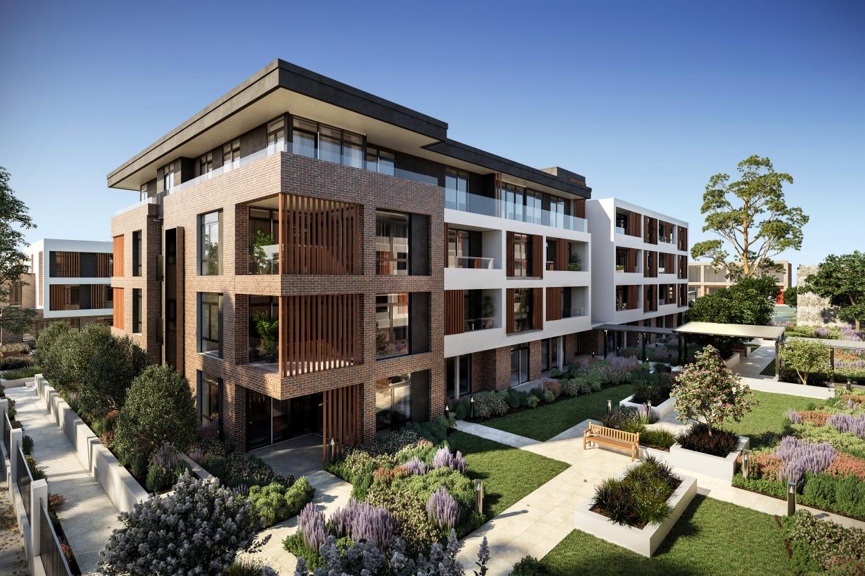Downsize without compromise - Aberfeldie Retirement Village - Ryman Healthcare  IA203/2 Vida Street - Aberfeldie 3040 Retirement Property for Sale