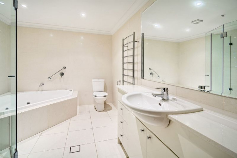 Peaceful living in the heart of Cremorne/Neutral Bay