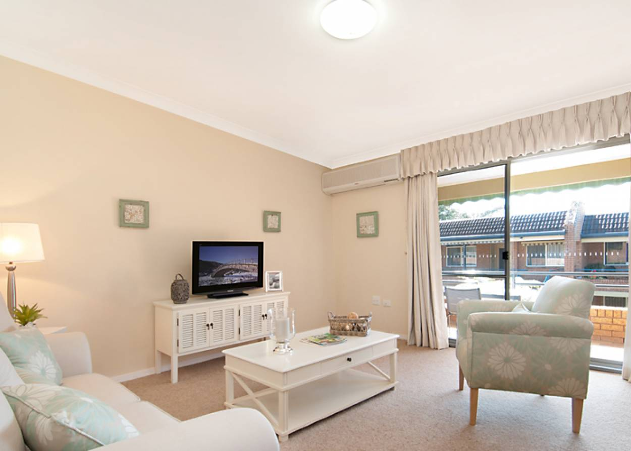 Wamberal Gardens  1 Spencer Street  - Wamberal 2260 Retirement Property for Sale