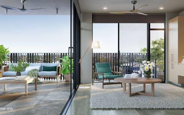 Alondra Residences - 3 Bed