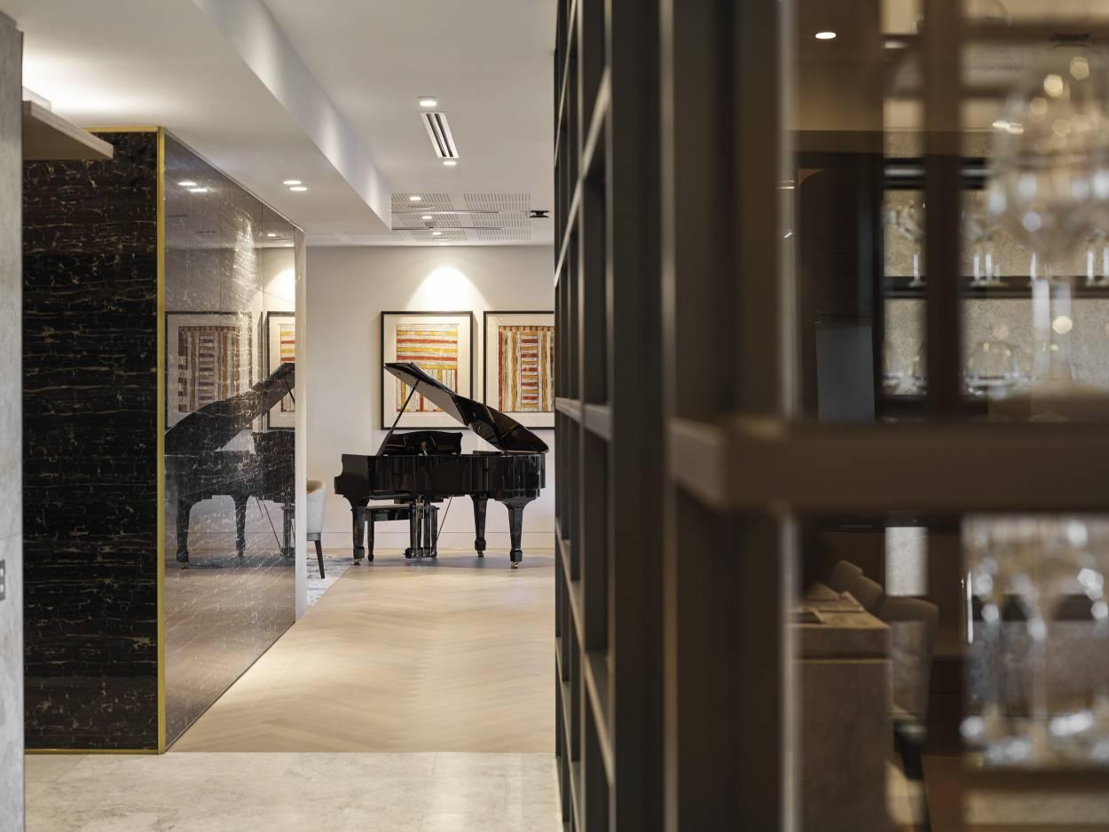 The Grace Albert Park Lake - World-Class Retirement Apartments