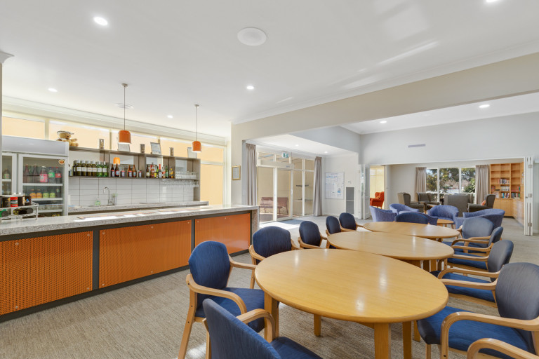 Retire your way at Midlands Terrace