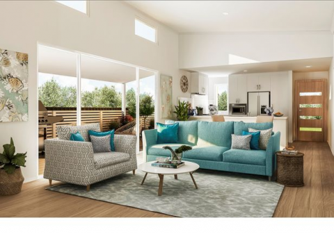 The Vantage at Vasse by National Lifestyle Villages