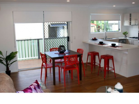 Spend more time relaxing at Secura Lifestyle Ballina Gardens