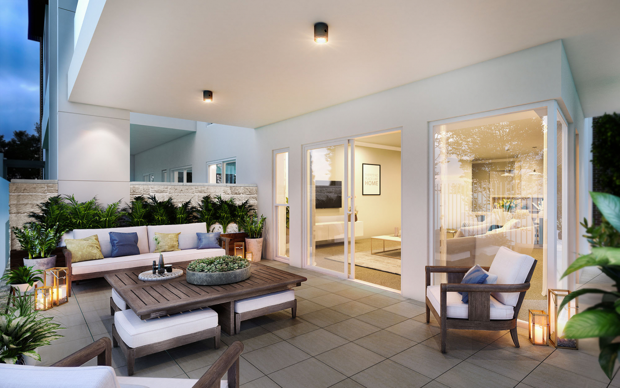 Goodwin Village Farrer 22 Marshall Street - Farrer 2607 Retirement Property for Sale