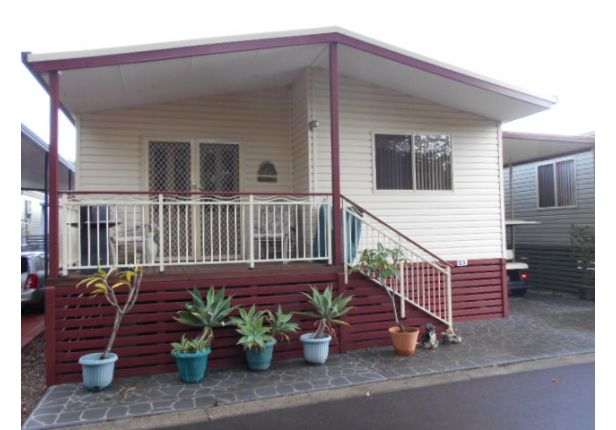 Meander Village 3 Bedroom Home - Come See For Yourself!