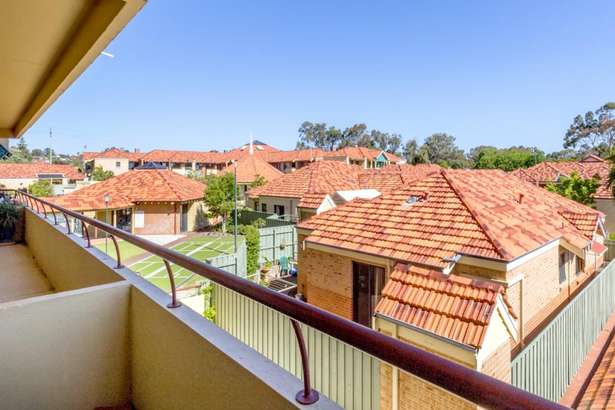 Moline Village Apartment 309 $275,000