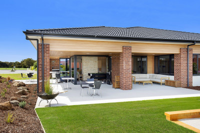 Live a relaced retirement at Gillin Park Retirement Village