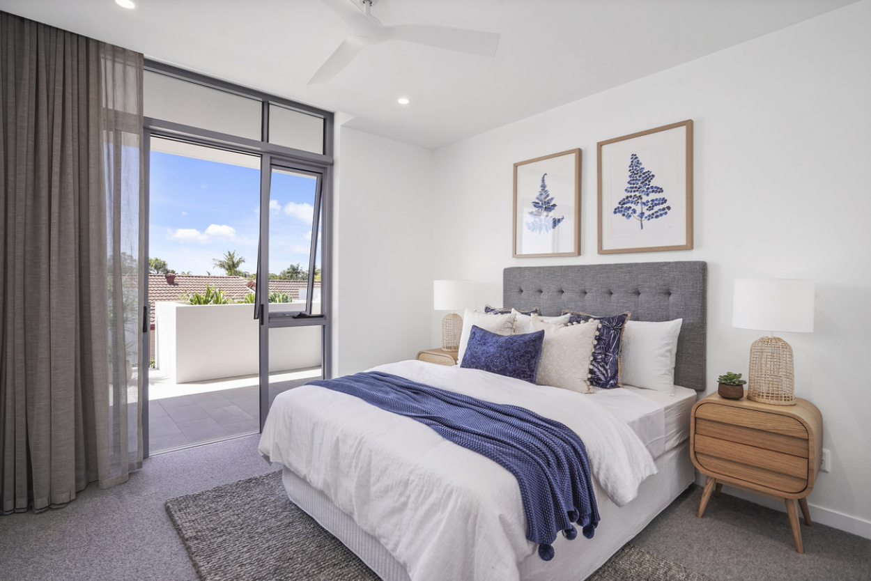 Stunning apartment living in Benowa 1105 - 60  Allchurch Avenue - Benowa 4217 Retirement Property for Sale