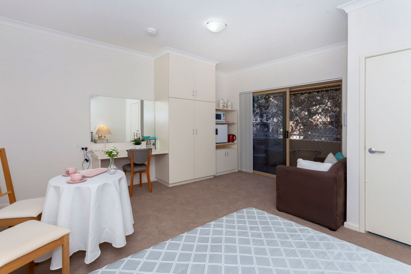 Apartment 52 - Glengarry Village