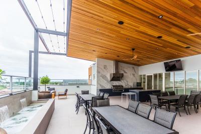 Ashbrook Apartments  - Contemporary design