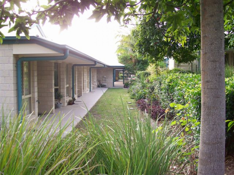 Eureka Care Communities Wynnum