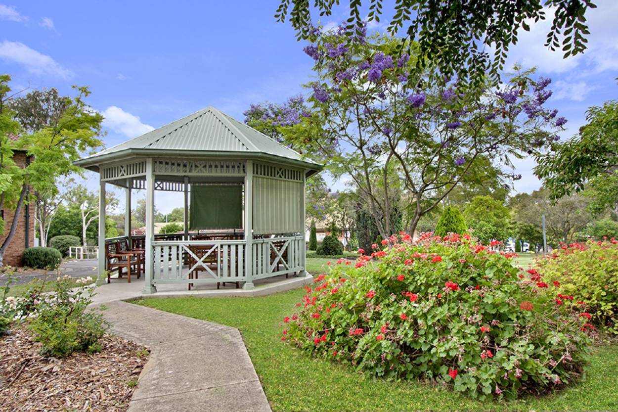 Retirement living in tranquil setting 61  Bungarribee Road - Blacktown 2148 Retirement Property for Sale