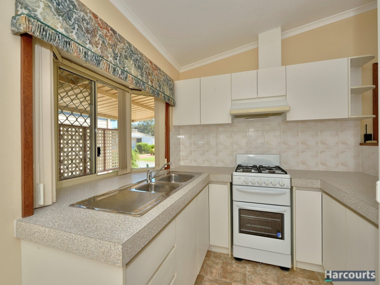 2 Bedroom Home, Open Plan Living at Mandurah Gardens Estate