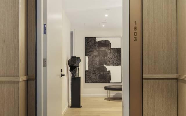 The Grace Albert Park - Apartment 1503