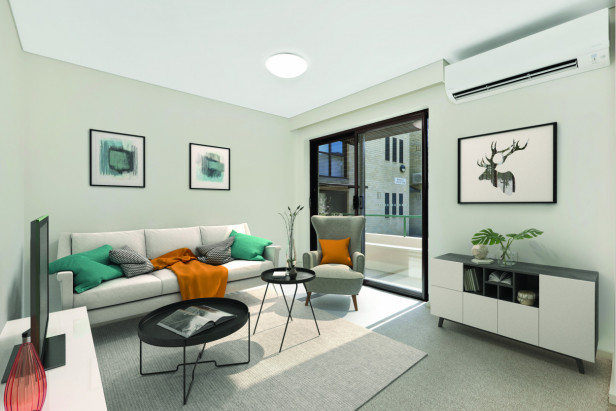 Anglicare Sydney - Retire in Glebe from $451,000*